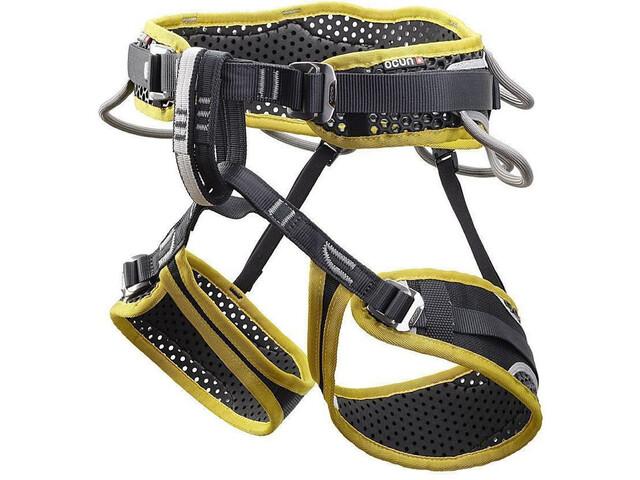 Klettergurt Ocun Twist Basic : Ocun webee quattro harness campz.at